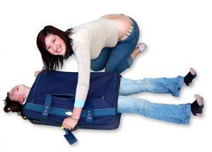 Packing Your Suitcase