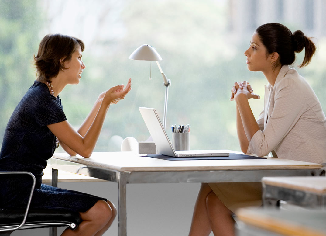 Now at Last! How to Nail an Interview